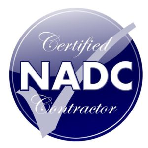 National Association of Drainage Contractors (N.A.D.C.)