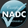 Drain Detectives are a member of the National Association of Drainage Contractors (N.A.D.C.)